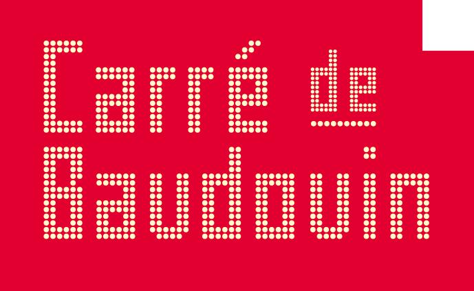 Carré de Baudouin